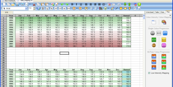 Spreadsheet Packages In What Are Spreadsheets Used For  Homebiz4U2Profit