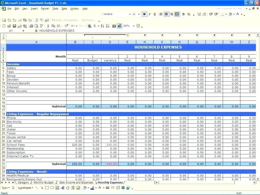 Spreadsheet Pivot Table With Excel Spreadsheet Pivot Table Examples Template Create From Another