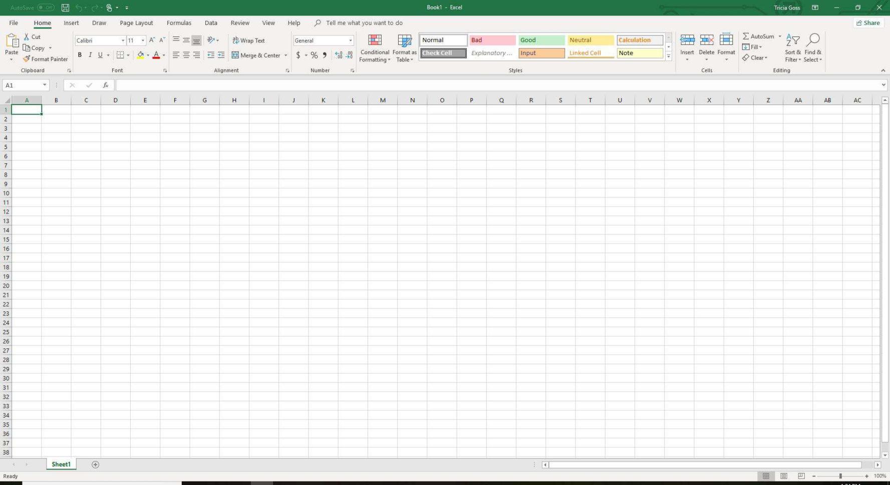 Spreadsheet Programming Tutorial In Excel Tutorials For Beginners