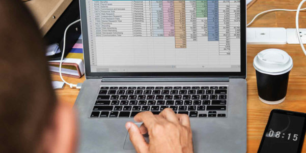 Spreadsheet Programs Other Than Excel With Regard To Top 15 Excel Alternatives For Your Team To Use  Workzone