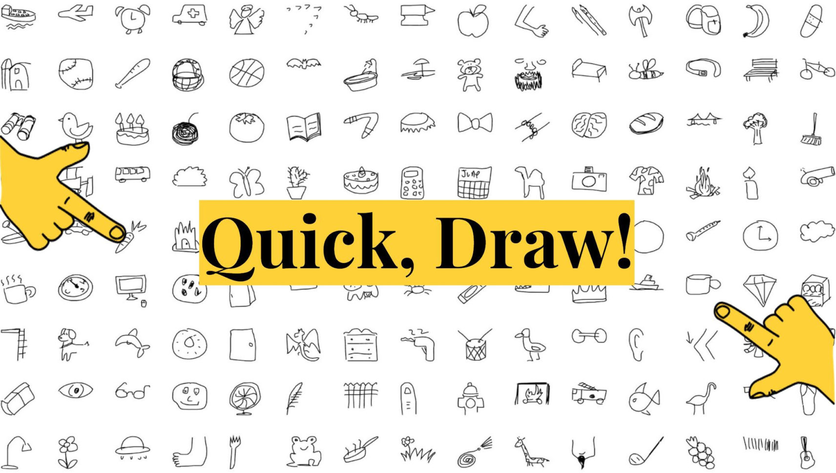 Spreadsheet Quick Draw In Doodling With Deep Learning! – Towards Data Science