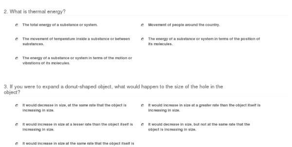 Spreadsheet Quiz In Spreadsheet Example Of Heatnger Calculations Quiz Worksheet Thermal
