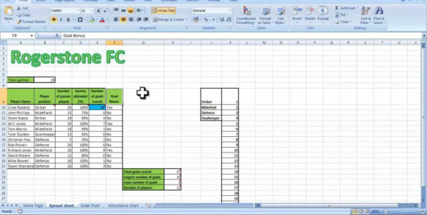 Spreadsheet Quiz Regarding Ict Spreadsheet Quiz – Spreadsheet Collections