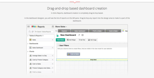 Spreadsheet Report Generator Throughout Turn Data Into Visuals: 28 Apps That Generate Reports And Charts