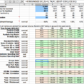 Spreadsheet Risk Within Simba Backtesting Spreadsheet: Risk Metrics, Risk Ratios  Financial