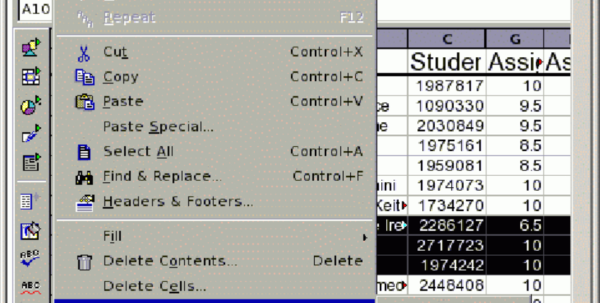 Spreadsheet Server Download With Regard To Telltable Spreadsheet Editing Screen. The Spreadsheet Software Is Spreadsheet Server Download Spreadsheet Download