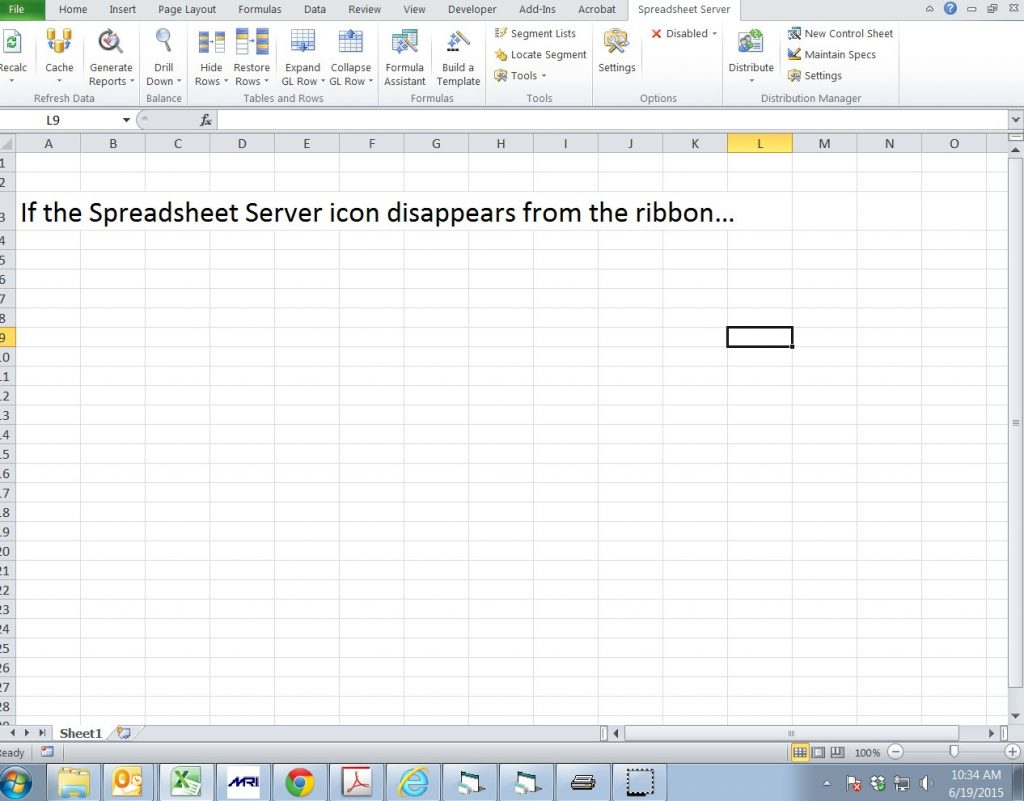 Spreadsheet Server Troubleshooting Within Spreadsheet Server Troubleshooting  Aljererlotgd