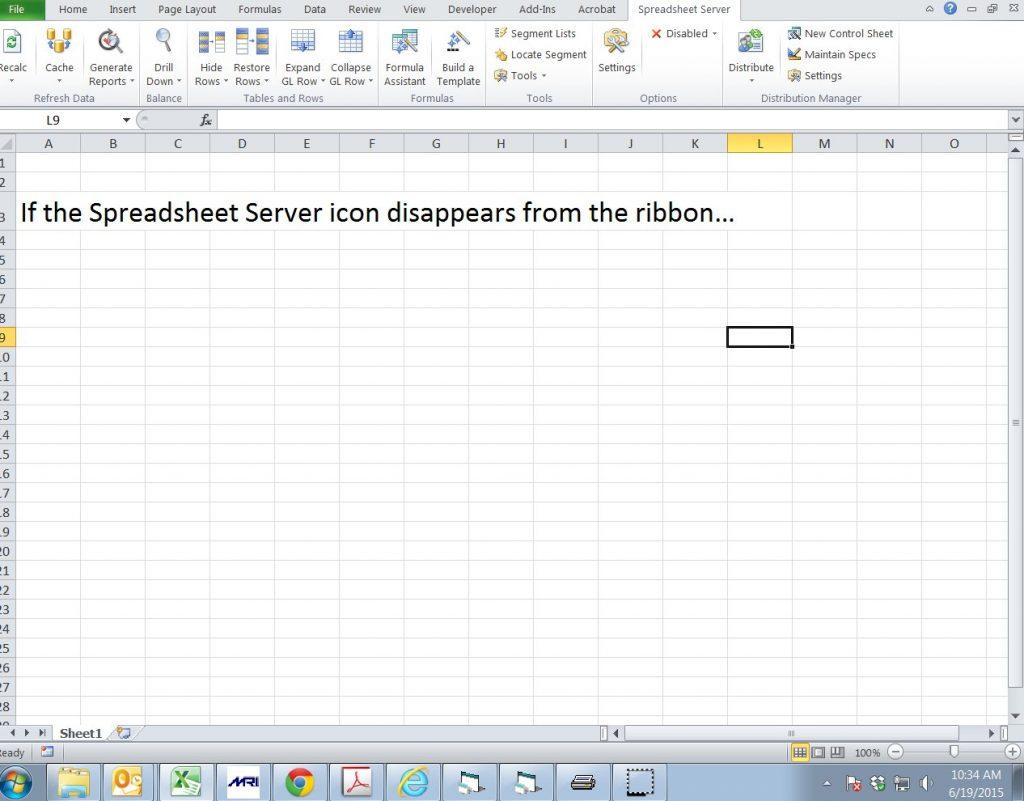 Spreadsheet Server Troubleshooting Within Spreadsheet Server Troubleshooting  Aljererlotgd