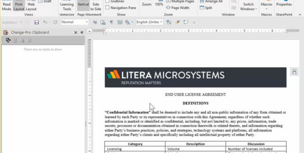 Spreadsheet Server User Guide Throughout Changepro Premier  Litera Microsystems Spreadsheet Server User Guide Google Spreadsheet