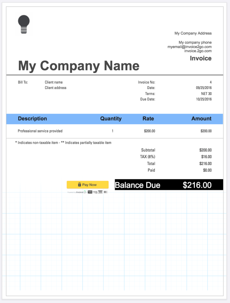 Spreadsheet Services Regarding Sample Of Invoice For Professional Services Create A Templates