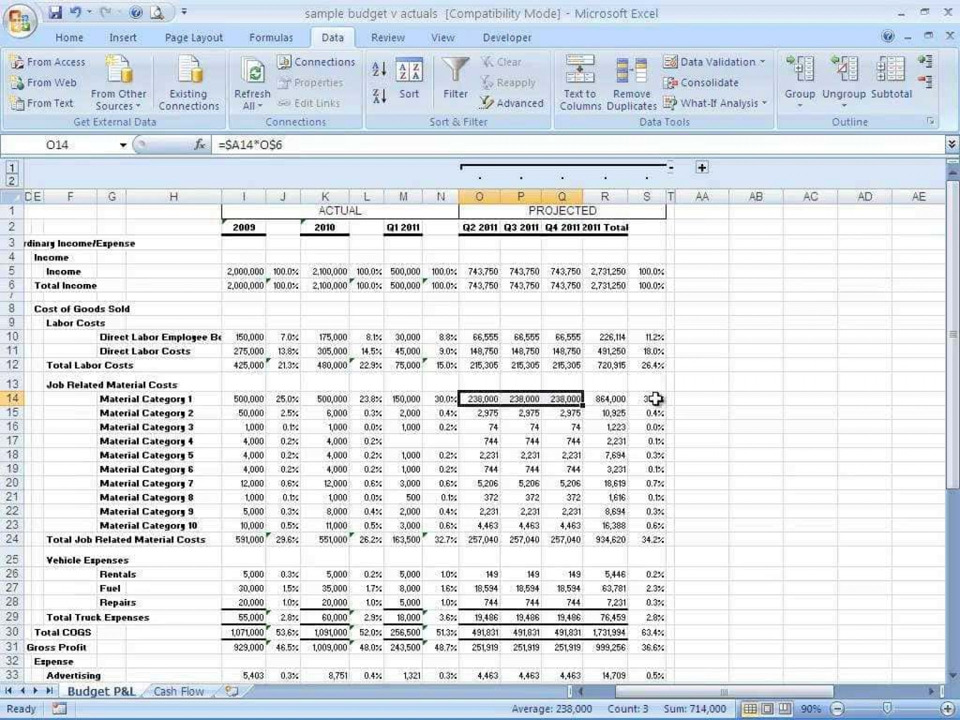 Spreadsheet Services Within 025 Plan Template Yoga Business Free Financial Projections
