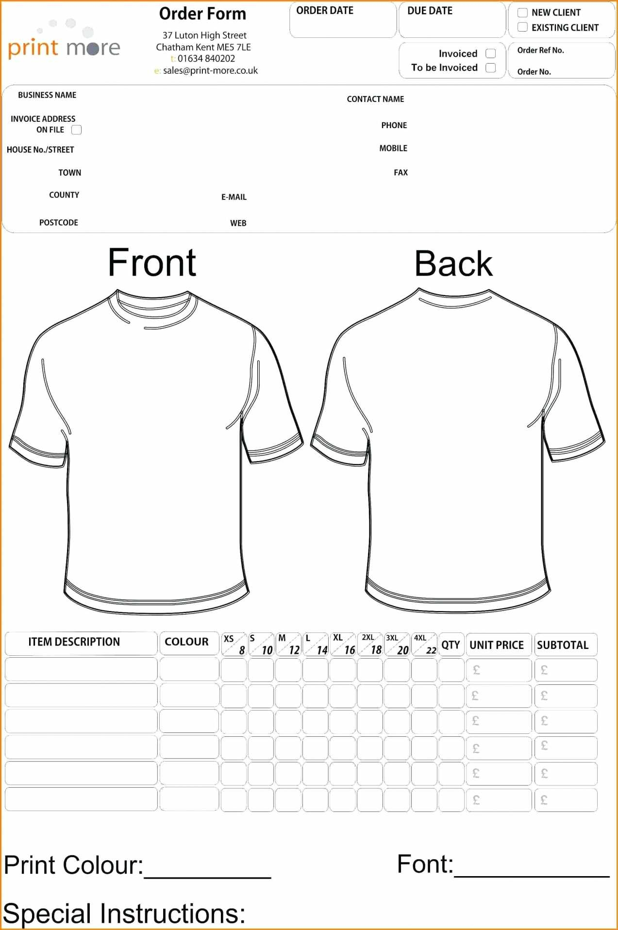 spreadsheet shirts within t shirt inventory spreadsheet