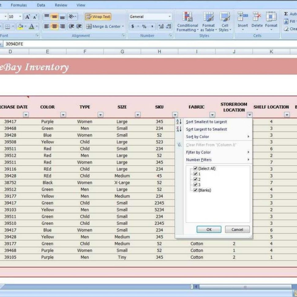 Spreadsheet Software Examples Within Example Of Spreadsheet Software  Spreadsheets For Examples Of
