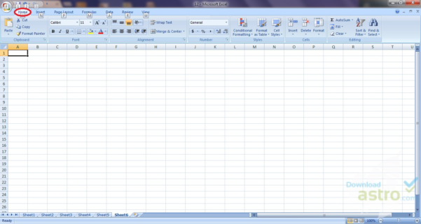 Spreadsheet Software Free Download Regarding Microsoft Excel  Latest Version 2019 Free Download