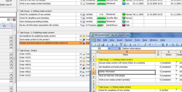 Spreadsheet Solutions Pertaining To Business Spreadsheet Solutions  Managing Tasks And Performing