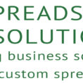 Spreadsheet Solutions Pertaining To Spreadsheet Solutions  Spreadsheet Solutions