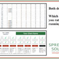 Spreadsheet Solutions With Regard To Document Analysis  Spreadsheet Solutions