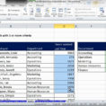 Spreadsheet Sort With Maxresdefault Example Of Spreadsheets For Dummies Spreadsheet Excel