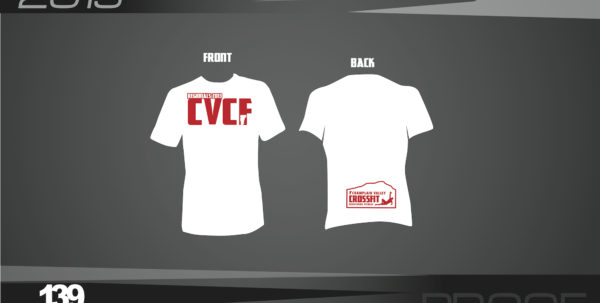 Spreadsheet T Shirt Design For Regionals Apparel  Champlain Valley Crossfit