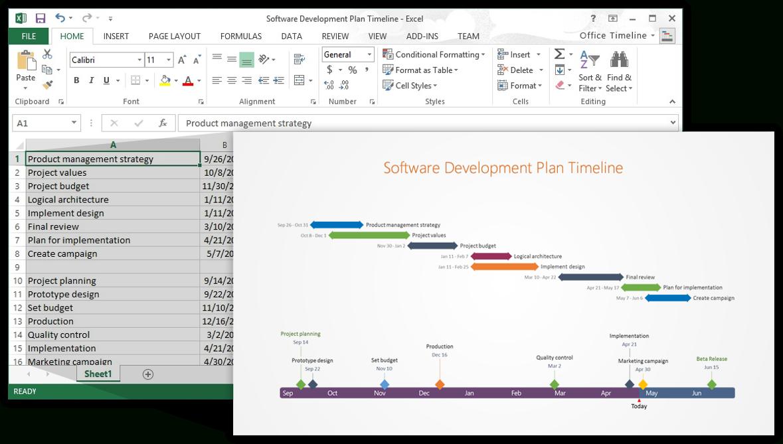 Spreadsheet Tasks Intended For Using Excel For Project Management Spreadsheet  Dougmohns