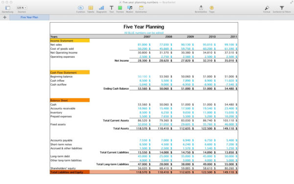 Spreadsheet Template For Mac For Templates For Numbers Pro For Mac  Made For Use