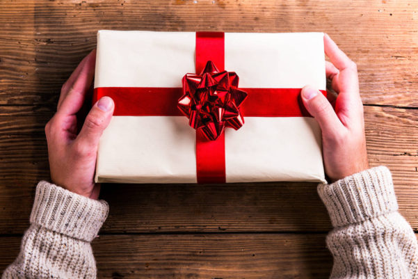 Spreadsheet Themed Gifts Pertaining To Dad's Solution To Buying Presents—Hire Someone Else To Do It  Wsj