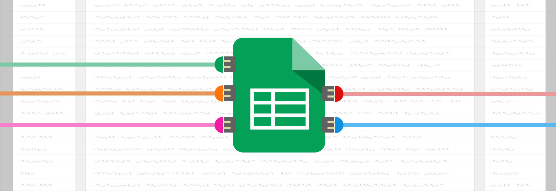 Spreadsheet Themed Gifts Within Integration And Dashboard Tools With Google Sheets