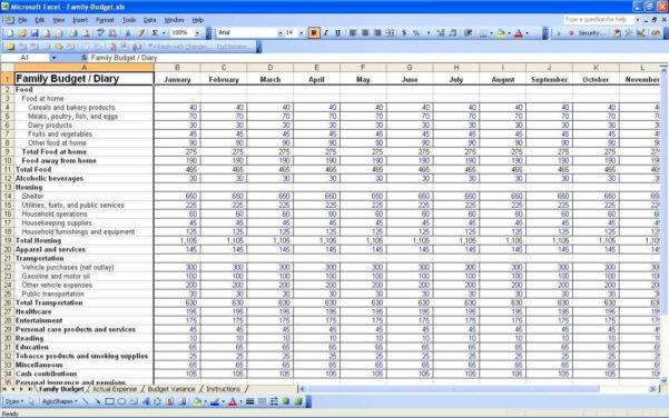 Spreadsheet To Track Expenses For Small Business Inside Small Business Expense Tracker Spreadsheet  Homebiz4U2Profit