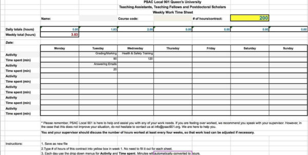 Spreadsheet To Track Hours Worked For Keep Track Of Hours Worked Spreadsheet And How To Keep Track Of Spreadsheet To Track Hours Worked Spreadsheet Download