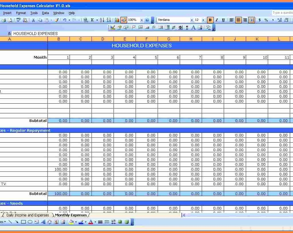 Spreadsheet To Track Medical Expenses With Regard To Customer Tracking Spreadsheet Excel Awesome Monthly Expenses Tracker