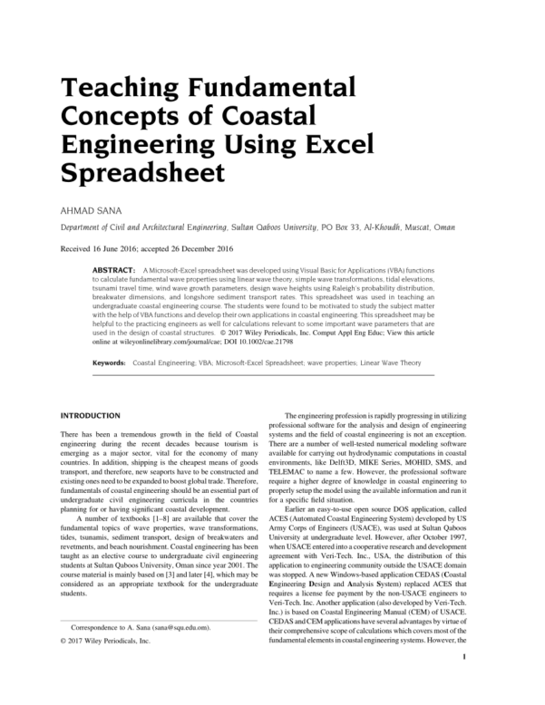 Spreadsheet Tools For Engineers Using Excel 2007 1St Edition With Regard To Spreadsheet Tools For Engineers Using Excel 2007 Pdf Free Download