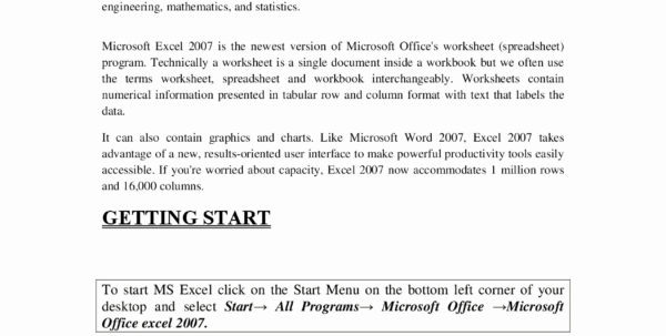 Spreadsheet Tools For Engineers Using Excel Inside Spreadsheet Tools For Engineers Using Excel 2007 Free Download