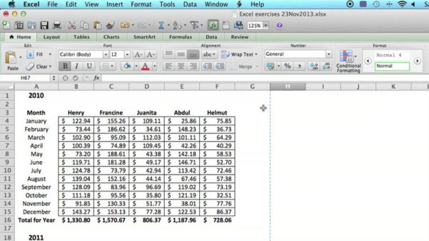 Spreadsheet Tools For Engineers Using Excel Intended For Spreadsheet Tools For Engineers Using Excel 2007 Pdf Free Download