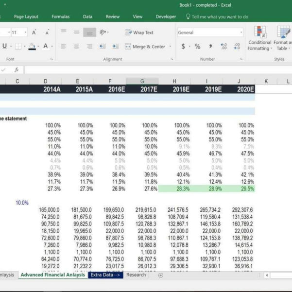 Spreadsheet Training Course In Free Excel Crash Course  Spreadsheet Formulas Training Intended For