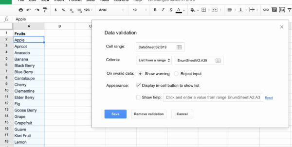 Spreadsheet Validation For Validation Of Excel Spreadsheets Gmp Inspirational Validation Excel