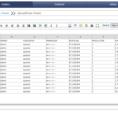 Spreadsheet Viewer With Big Data Spreadsheet