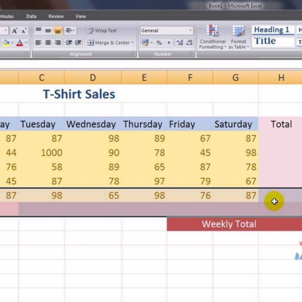Spreadsheets For Beginners Throughout Excel For Beginners Spreadsheets Hd  Youtube Throughout