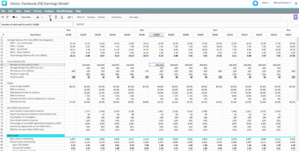 Spreadsheets Made Easy Inside Spreadsheets Made Easy – Theomega.ca