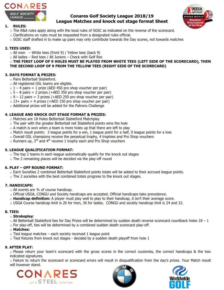 Stableford Golf Scoring Spreadsheet Throughout Sgsc ::.