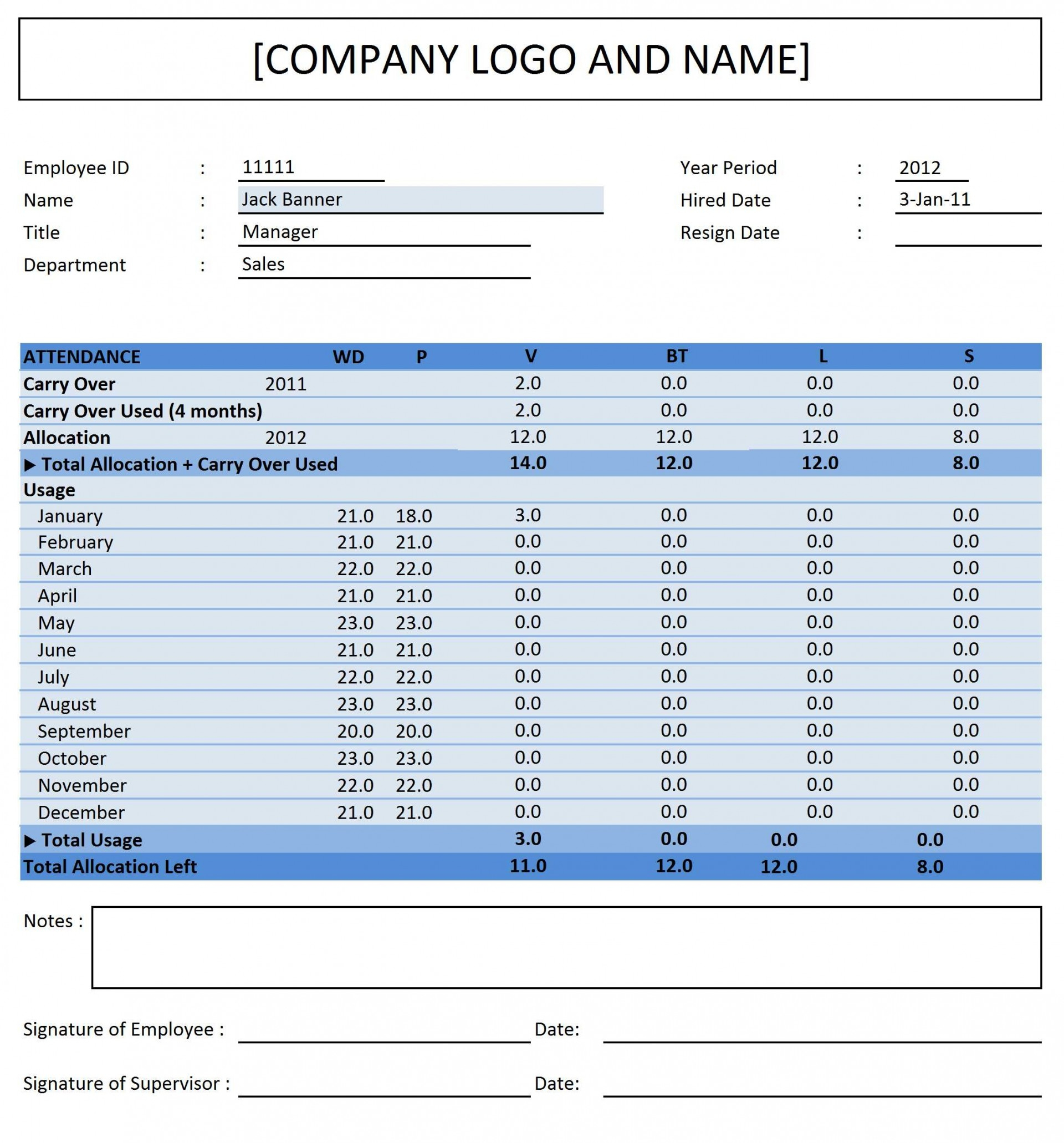 Staff Holiday Spreadsheet For 023 Template Ideas Employee Vacation Planner Accrual Spreadsheet