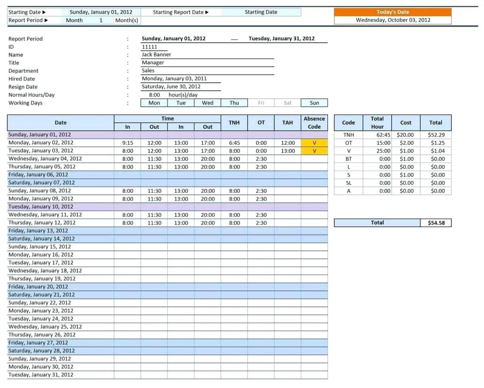 Staff Holiday Spreadsheet Within 024 Employee Vacation Planner Template Excel Luxury Tracker Of