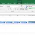 Staffing Forecast Spreadsheet For Budget Planning Templates For Excel  Finance  Operations