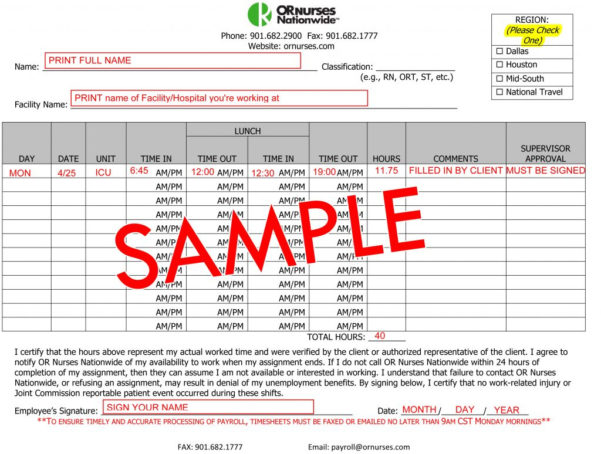 Staffing Spreadsheet Excel Throughout Sample Time Sheets Staffing All Specialties Microsoft Word Ndash New