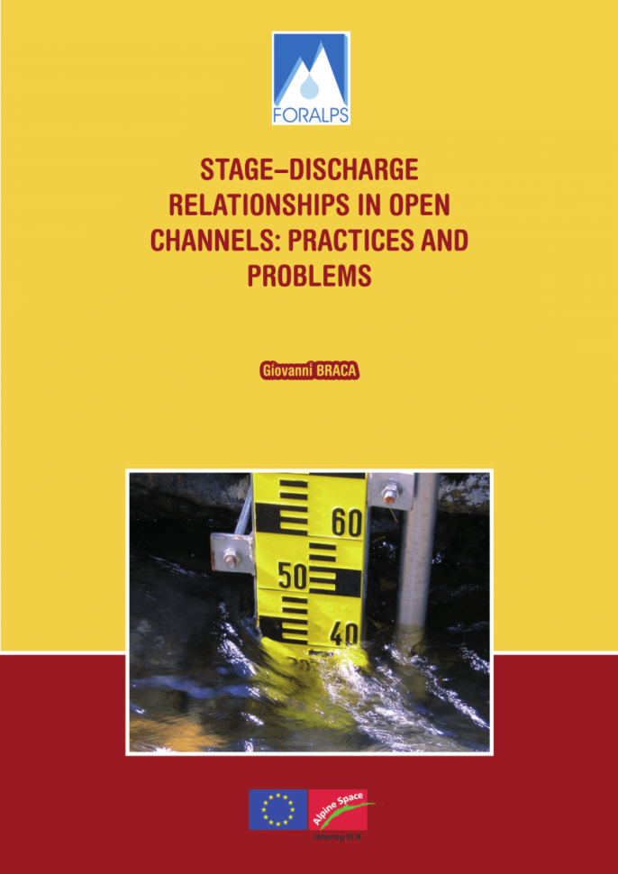 Stage Storage Discharge Spreadsheet Inside Pdf A Spreadsheet Approach For Prediction Of Rating Curve Parameters