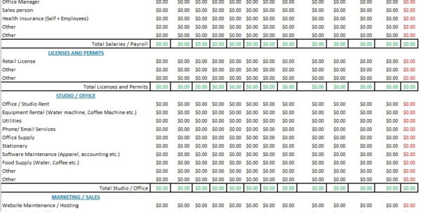 Startup Budget Spreadsheet Within Tech Startup Budget Spreadsheet For Wedding Budget Spreadsheet Debt
