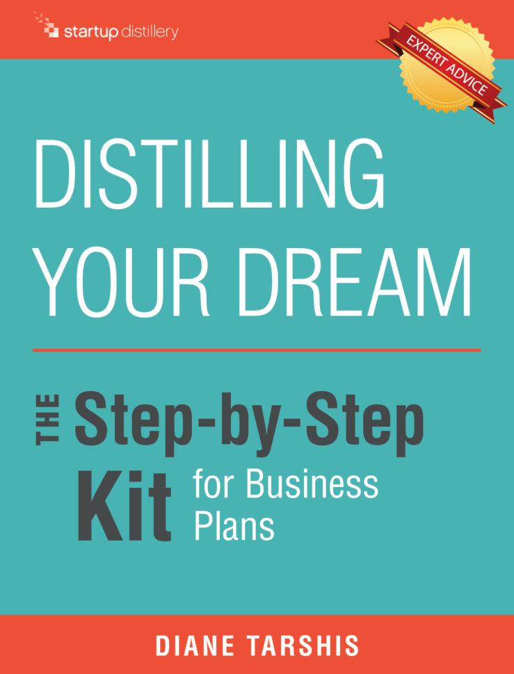 Startup Distillery Spreadsheets Intended For Diy Stepbystep Business Plan Kit  Startup Distillery