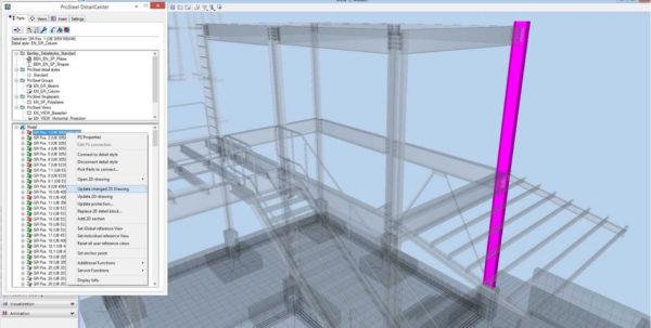 Steel Column Design Spreadsheet In Two Way Slab Design Spreadsheet As Well As Steel Detailing Design