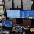 "Steven Dux Spreadsheets intended for Stevendu On Twitter: ""for Ppl Ask Me How My Trading Setup Looks Like"