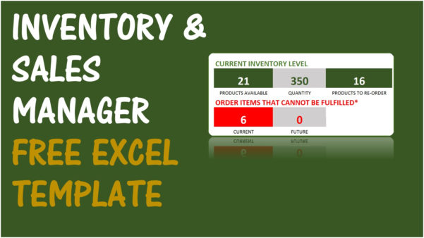 Stock Control Excel Spreadsheet Template Inside Free Inventory Management Software In Excel  Inventory Spreadsheet