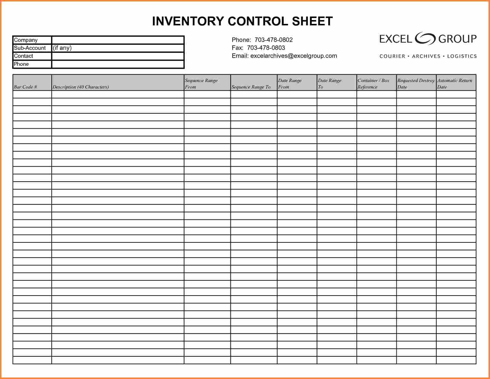 Stock Count Excel Spreadsheet Pertaining To Sample Of School Inventory Sheet With Stock Plus Count Together